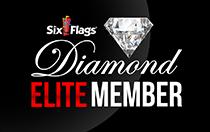 Diamond Elite Season Membership