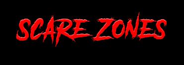 scare zones