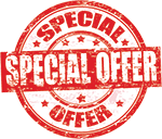 Special offer seal ()